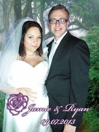 wedding couplen