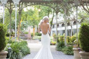 Elizabeth Leese Bridal