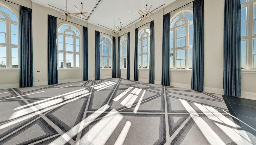 Grand Ballroom 4,200 sq.ft.