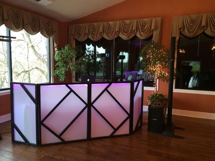A To Z Productions Mobile DJ