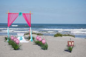 R&C Beach Weddings