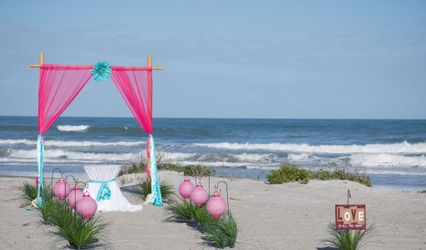 R&C Beach Weddings