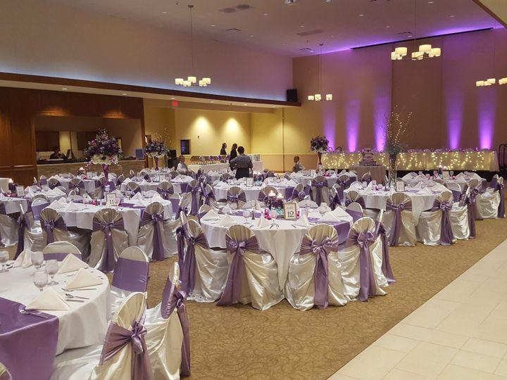 Tmx 1478200491590 Table Decor Reception Saint Louis, MO wedding venue