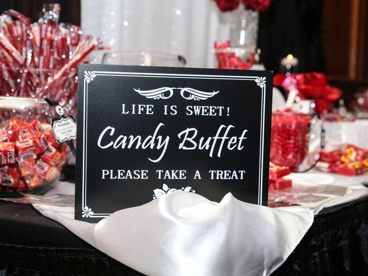Tmx Candy Buffet 51 777763 1556291429 Saint Louis, MO wedding venue