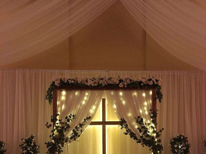 Tmx Ceremony Decor 3 51 777763 159837069595928 Saint Louis, MO wedding venue