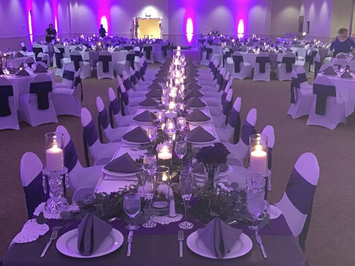 Tmx Head Table Option 51 777763 159837070730697 Saint Louis, MO wedding venue