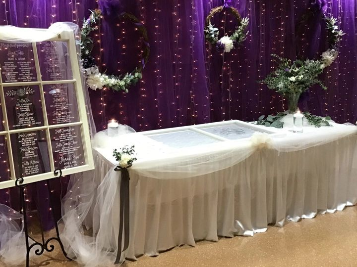 Tmx Lobby Decor Option 51 777763 159837076367259 Saint Louis, MO wedding venue