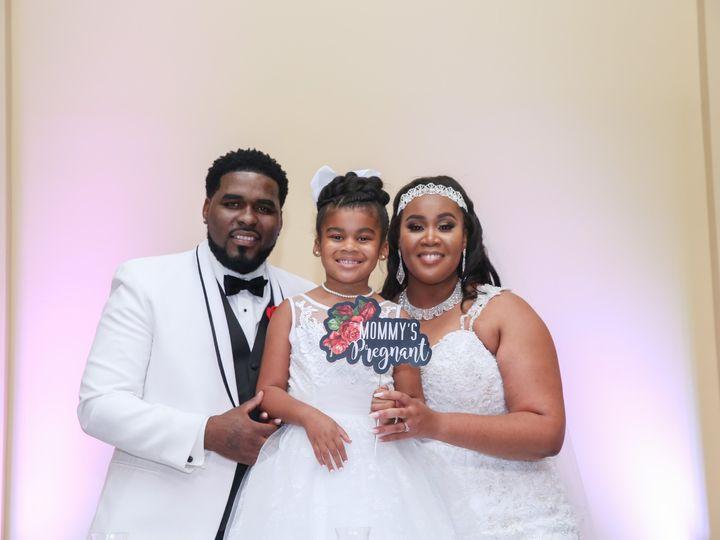 Tmx Tony Erika And Aaliyah 51 777763 1556291418 Saint Louis, MO wedding venue