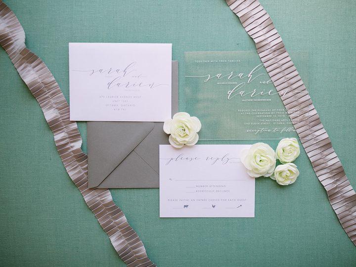 Tmx 1531840818 F1e15659e4779b5a 1531840817 7a30247efc437102 1531840804488 5 ELP Milestone May  Burnsville, MN wedding invitation