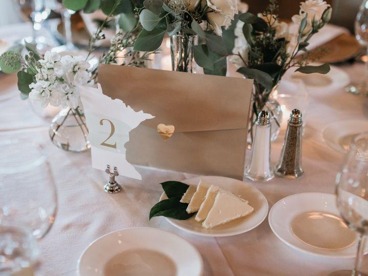 Tmx Ashley David Wedding Just Be Photography 626 51 87763 1570825307 Burnsville, MN wedding invitation