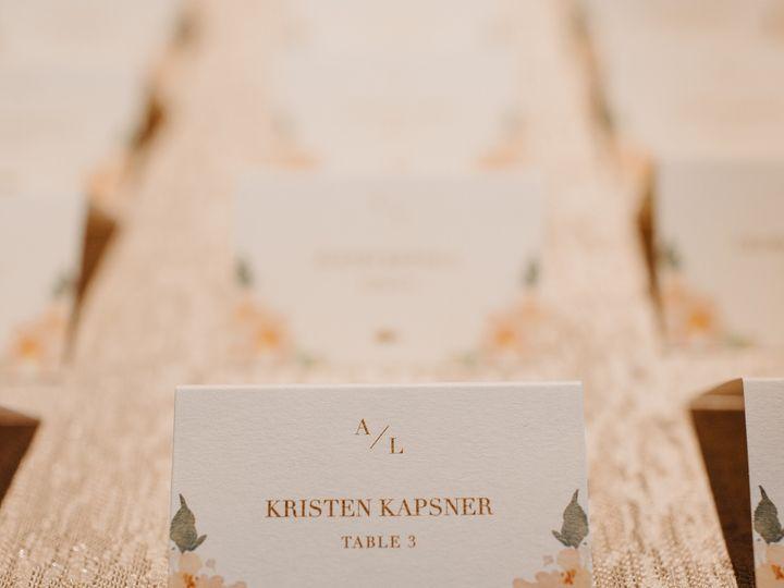 Tmx Blushpc 51 87763 1571944679 Burnsville, MN wedding invitation