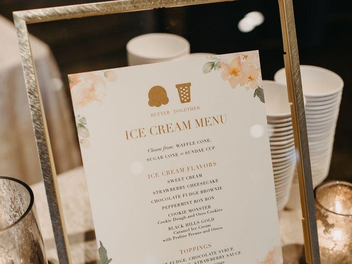 Tmx Icecreamsign 51 87763 1571944682 Burnsville, MN wedding invitation