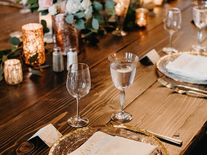 Tmx Menuwoodtable 51 87763 1571944680 Burnsville, MN wedding invitation