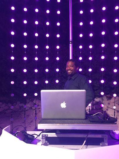 DJ MC