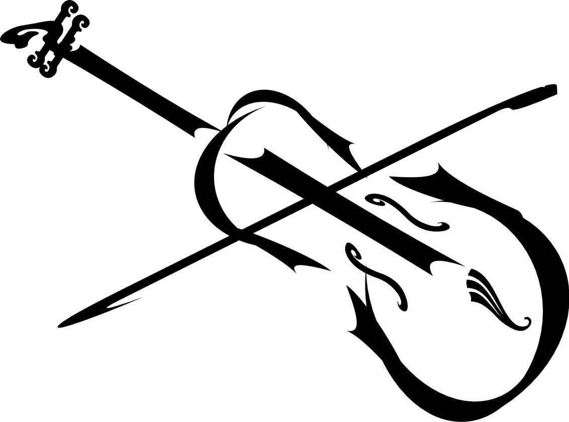 Moonlighting Violinist