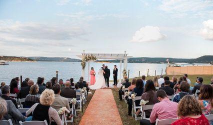 Weddings of Austin