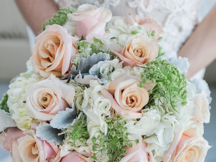 Tmx 1454249368557 Alexis June Weddings 5 Staten Island wedding florist