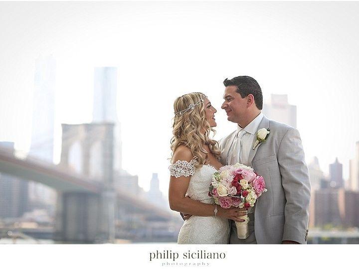 Tmx 1454249453391 2014 06 3000221 Staten Island wedding florist
