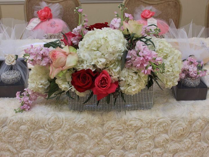 Tmx 1454251514089 Img0413 Staten Island wedding florist