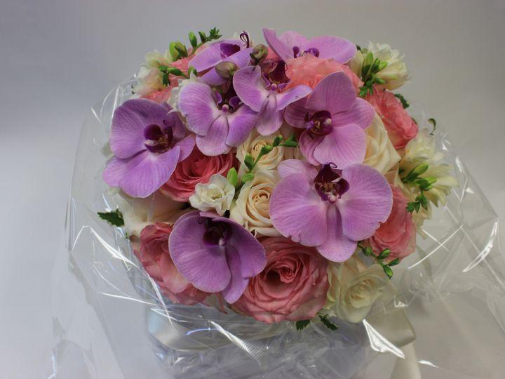 Tmx 1454251785977 Img1076 Staten Island wedding florist