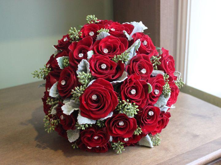 Tmx 1454252193715 Img5452 Staten Island wedding florist
