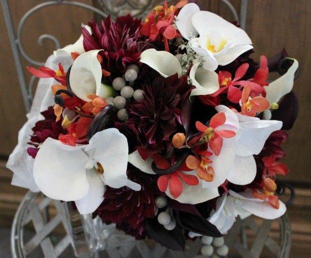 Tmx 1454253001313 Img4264lr Staten Island wedding florist