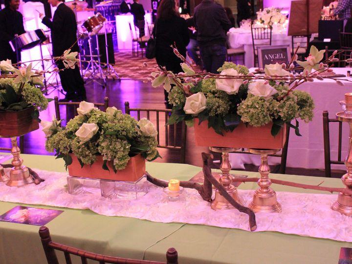 Tmx 1454253060063 Img6294 Staten Island wedding florist