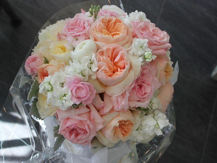 Tmx 1454253161790 Img0334 Staten Island wedding florist