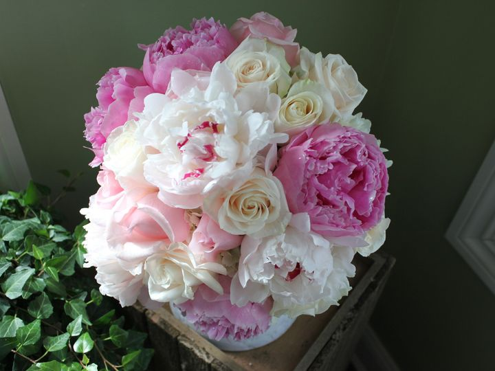 Tmx 1454254341501 Img0818 Staten Island wedding florist