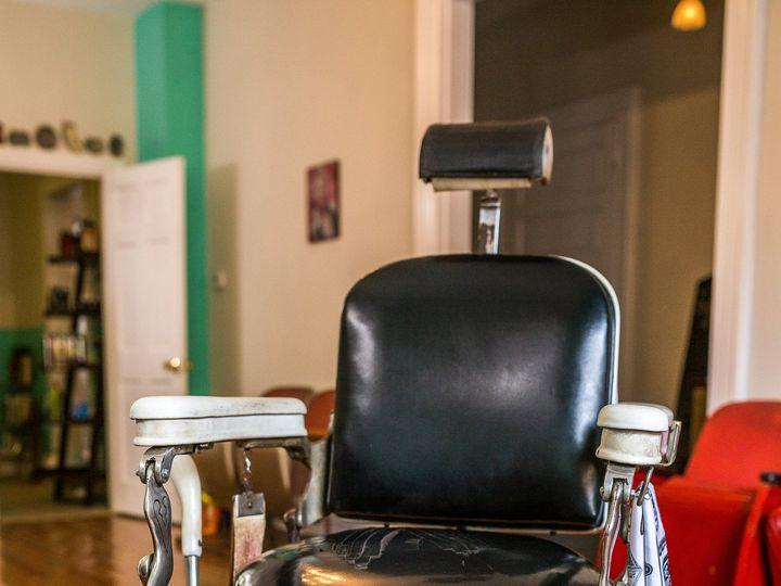 Tmx 1416258384346 Barberchair York wedding beauty