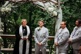 Rev. Stacey Midge, Weddings and Pastoral Services