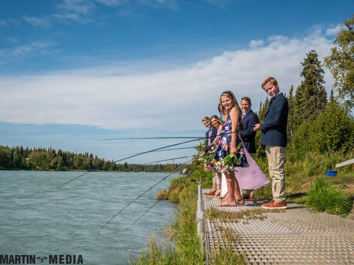 Fishing the Kenai
