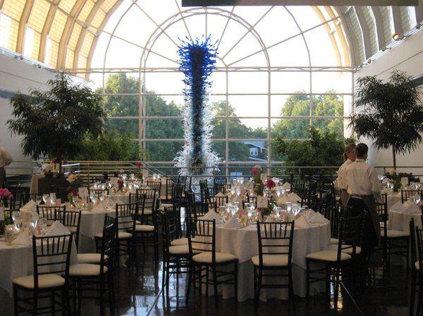 Missouri Botanical Garden Venue Saint Louis Mo Weddingwire