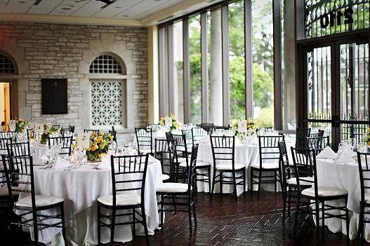 Wedding Venues St Louis Missouri Botanical Garden Ceremony Reception Venue Columbia