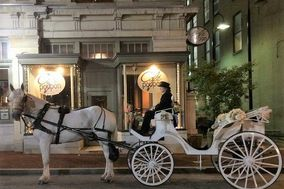 Carriages by Karen, LLC