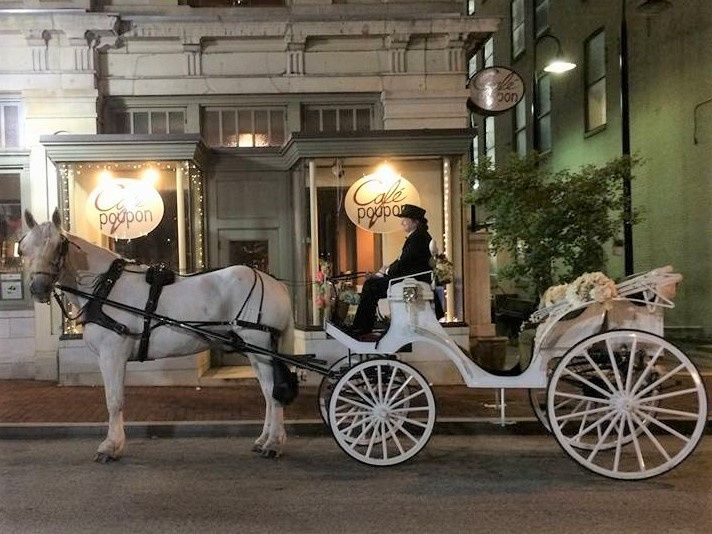 Tmx Downtownbaltimore 51 1041863 Manchester, MD wedding transportation
