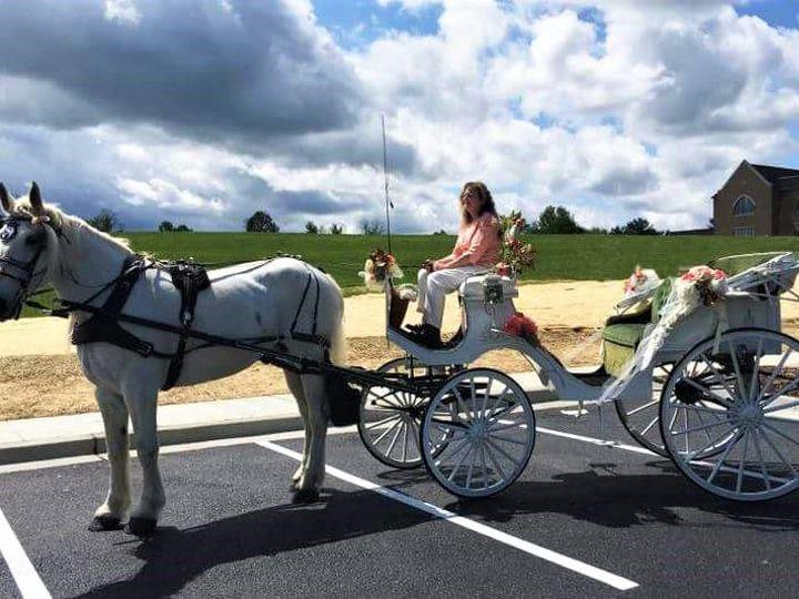 Tmx Received 10207682379309884 51 1041863 Manchester, MD wedding transportation