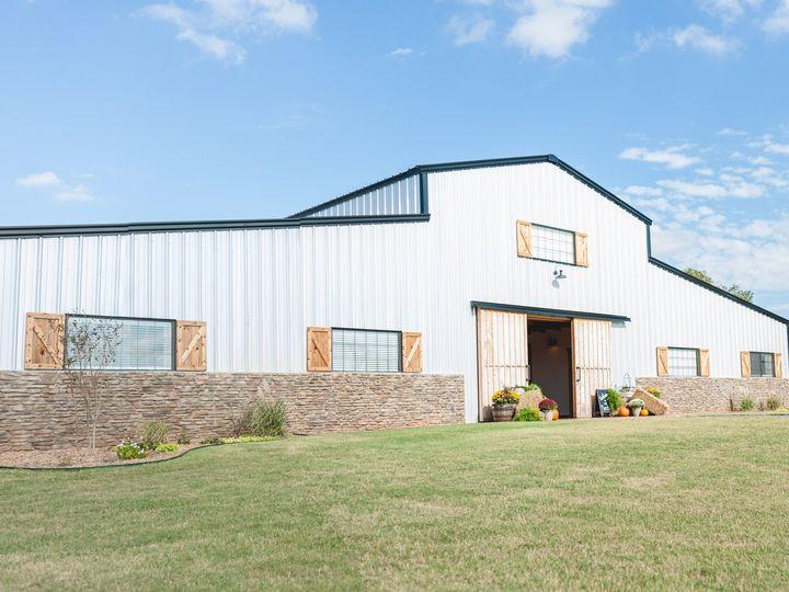 Tmx 1477604990592 Untitled1of153 Pano Luther, Oklahoma wedding venue