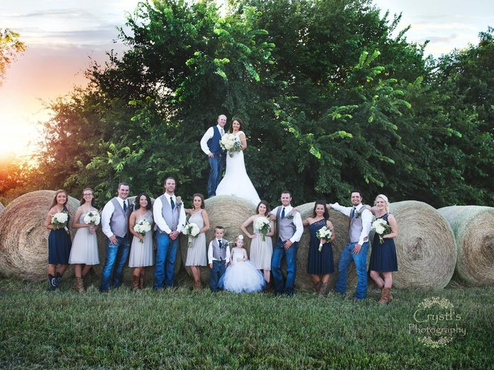 Tmx 1477605076941 1369231810793739387825581206997116o Luther, Oklahoma wedding venue