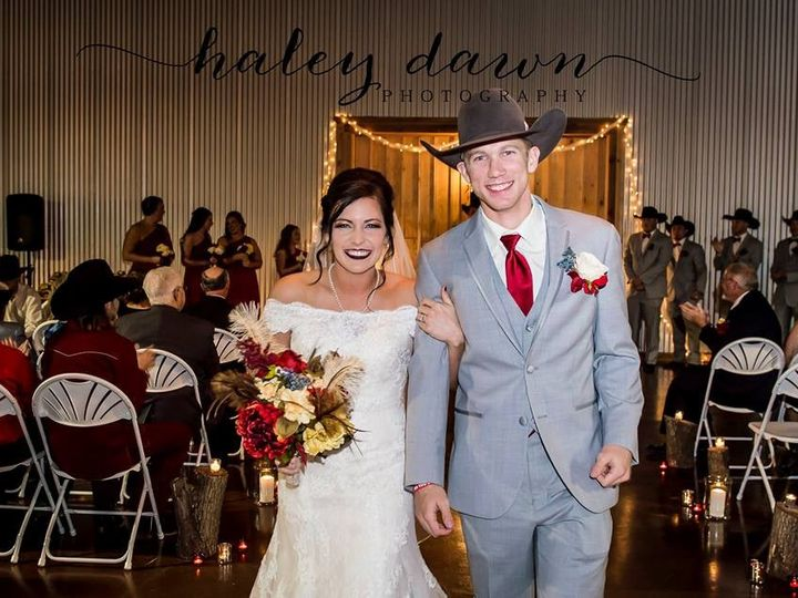 Tmx 1480609610895 Kayla 3   Copy Luther, Oklahoma wedding venue