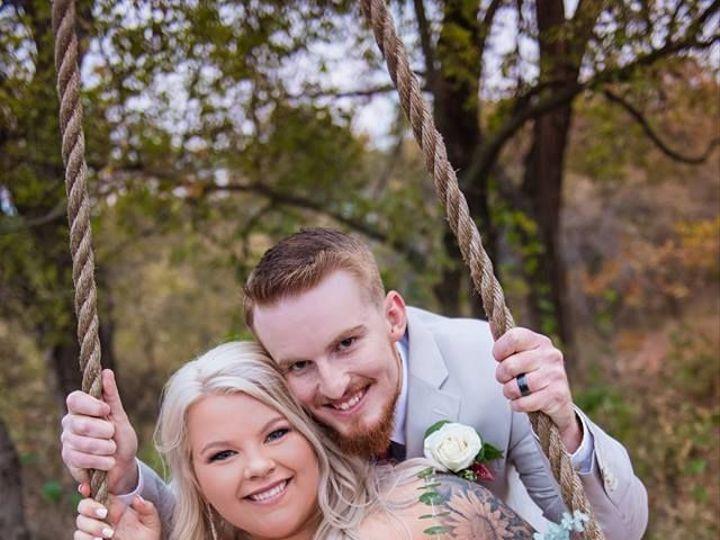 Tmx 1524364227 Ed9b9eae01a51d54 1524364226 64efba293269bd43 1524364225270 6 Elopement 4 Luther, Oklahoma wedding venue
