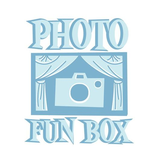 Photo Fun Box Photobooth Rental