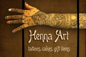Jennifer White Henna