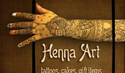Jennifer White Henna
