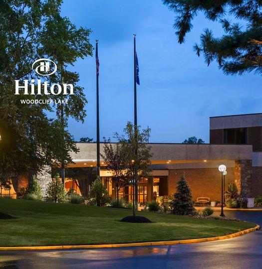 Hilton Woodcliff Lake