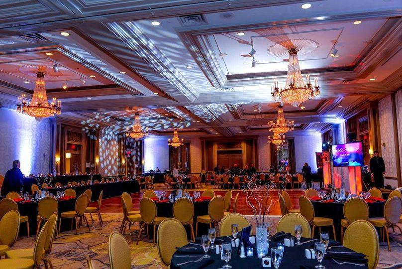 Uplit Grand Ballroom