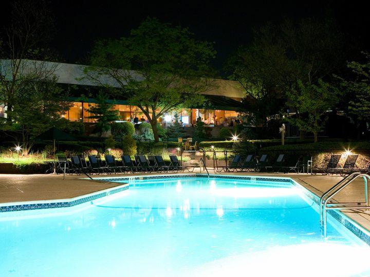 Tmx 1364932994709 Pool Woodcliff Lake, NJ wedding venue
