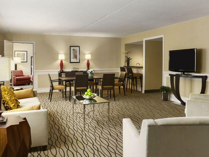 Tmx 1370890436454 Suite Parlor Couch 0000788251 Woodcliff Lake, NJ wedding venue