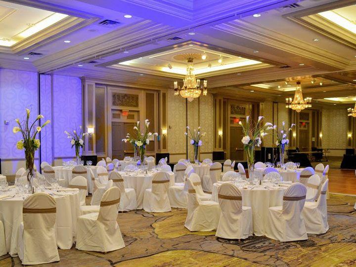 Tmx 1515016393710 Grand Ballroom Woodcliff Lake, NJ wedding venue