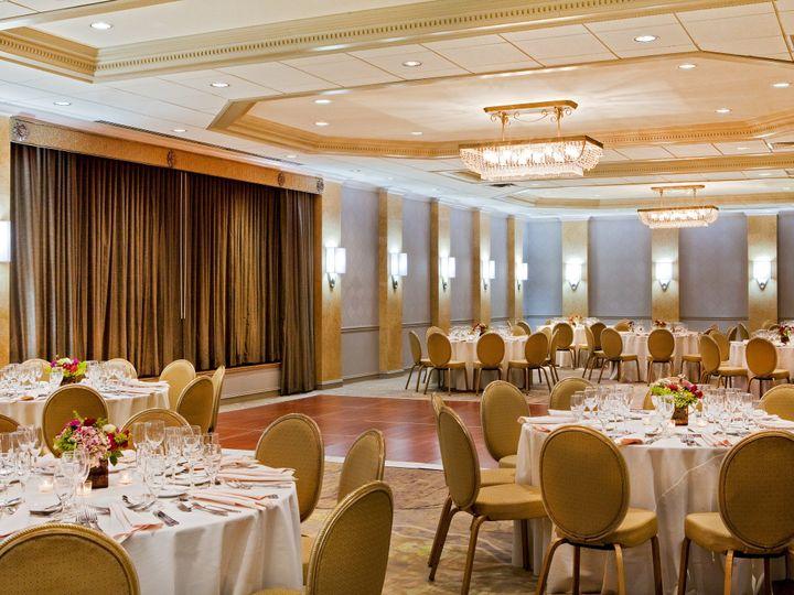 Tmx 1515016395961 Crystal Ballroom Social Woodcliff Lake, NJ wedding venue